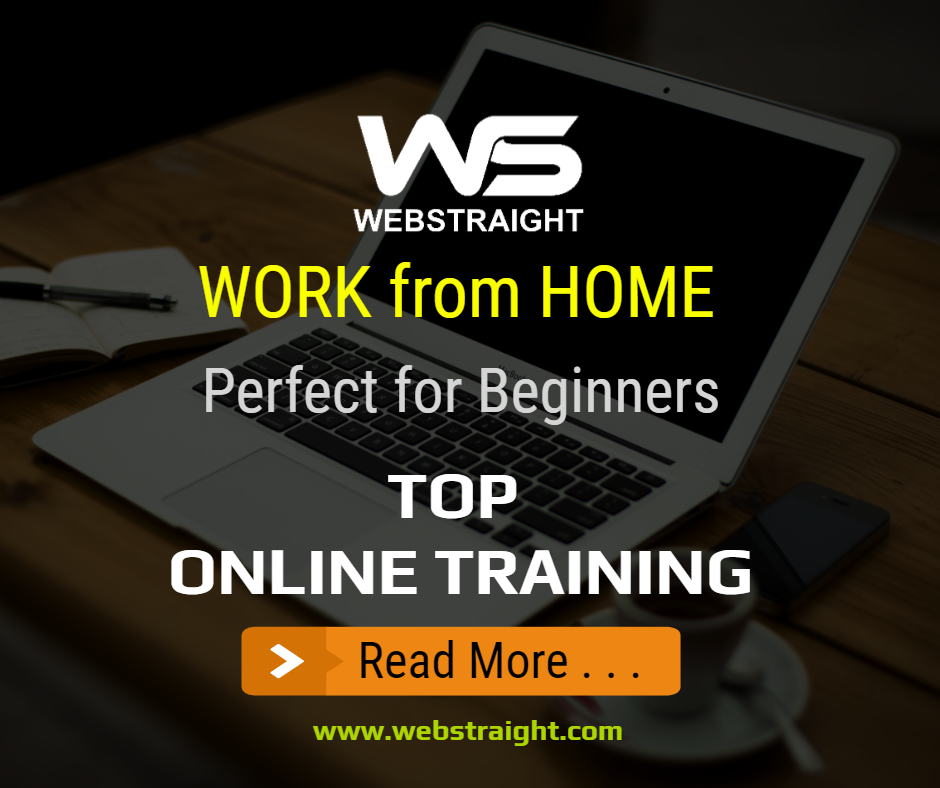 WEB STRAIGHT Your Straight Path to Online Success Top Training